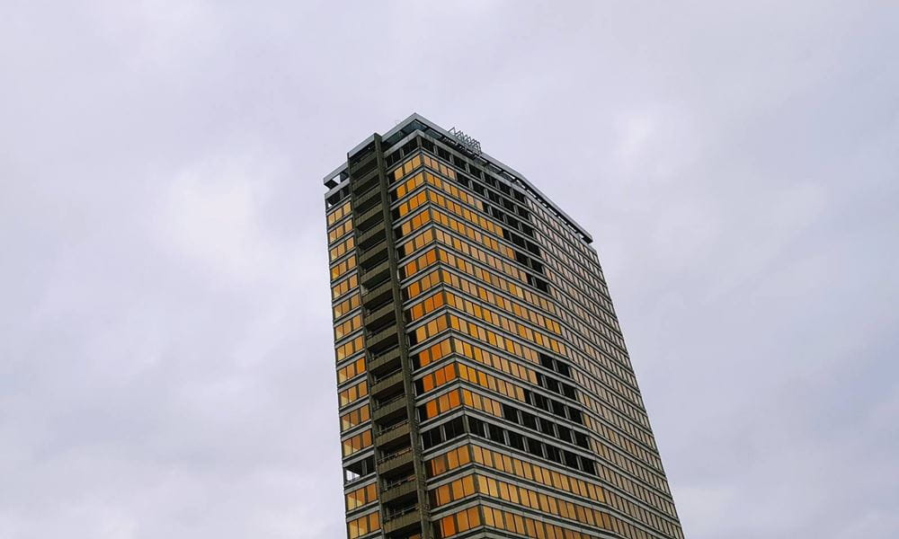 Antwerp Tower